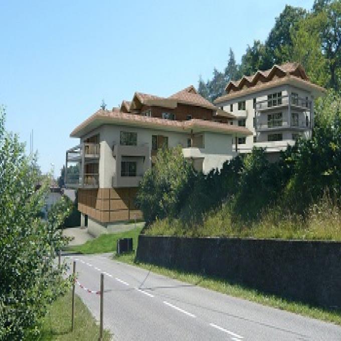 typeoffre  Évian-les-Bains (74500)