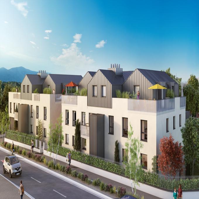 typeoffre  Aix-les-Bains (73100)