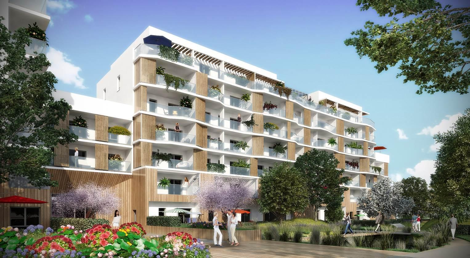 Annonce vente appartement annecy 74000 79 m 363 900 for Vente de bien immobilier atypique