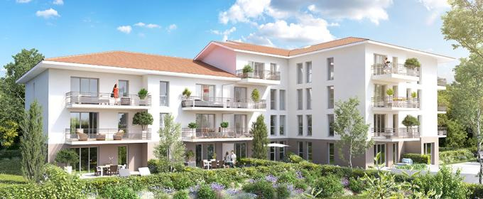 Annonce vente appartement rumilly 74150 39 m 157 000 for Annonces immobilier neuf