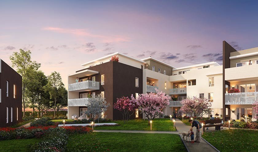 Annonce vente appartement v traz monthoux 74100 65 m for Annonces immobilier neuf